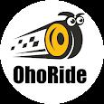 OhoRide Cabs - Taxi and Car Rental