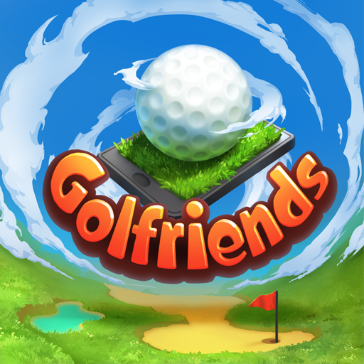 Golfriends