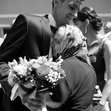 Wedding photographer Ruben Cosa (rubencosa). Photo of 14.02.2018