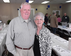 Photo: David Askew and Margaret Russell Askew-- more stuff at http://Class65.com