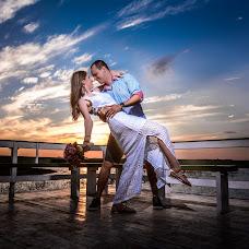 Wedding photographer Guido Santuci (guidosantuci). Photo of 21.02.2018