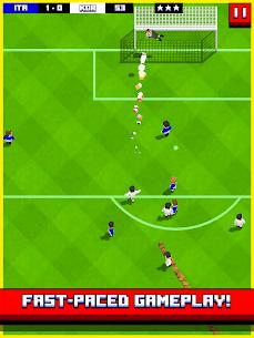 Retro Soccer MOD Apk 4.203 (Unlimited Money) 10