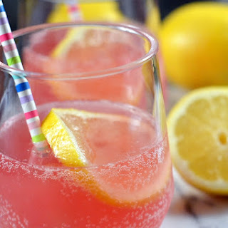 Moscato Pink Punch.