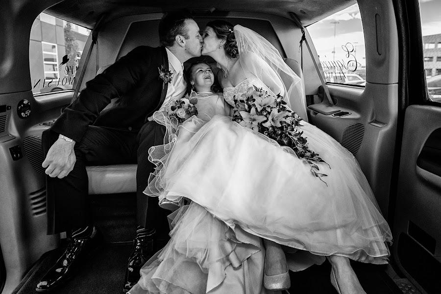 Wedding photographer Marcin Karpowicz (bdfkphotography). Photo of 23.11.2016