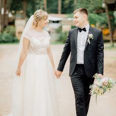 Wedding photographer Vova Garanovskiy (garanovsky). Photo of 29.06.2018