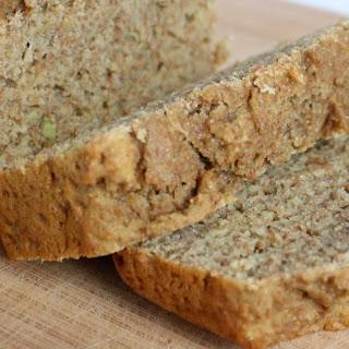 Avocado Wheat Bread.