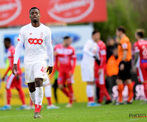 """Paul-José Mpoku donne son avis sur l'avenir de son ancien club : """"Au Standard, on ne sait jamais ce qu'il va se passer"""""""