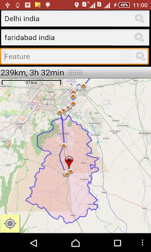 Download gps map free android apps apk 4388017 mobile9 gps map free gumiabroncs Gallery