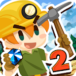 Pocket Mine 2 v3.0.1 (Mod Money)