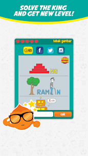 Tebak Gambar App Latest Version Download For Android and iPhone 4