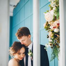 Wedding photographer Aleksey Yakovlev (qwety). Photo of 11.04.2017