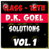 Account Class-12 Solutions (D K Goel) Vol-1