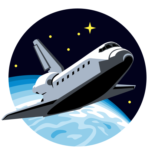 Spacecraft Models 3D and Space Exploration 🚀 Icon