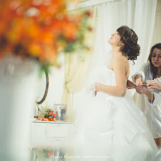 Wedding photographer Sergey Khramov (YanishRadenski). Photo of 04.05.2015