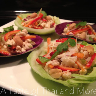 Ground Chicken Salad Recipes.