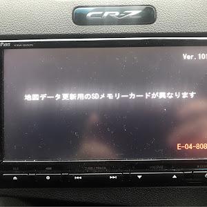 CR-Z ZF2のカスタム事例画像 ミル平さんの2020年11月26日21:02の投稿
