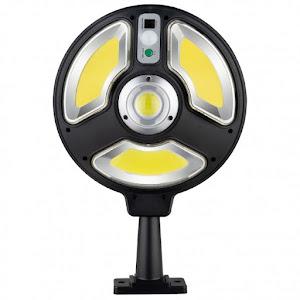 Lampa solara 150 LED SMD, senzor miscare, LB-1288A