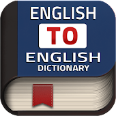 Offline Advanced English Dictionary and Translator
