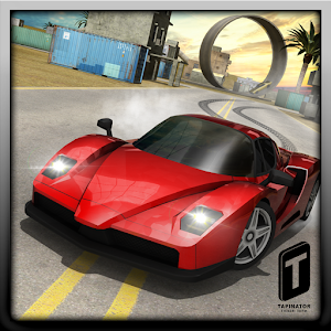 Ultimate Car Driver 2016 for PC and MAC