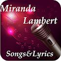 Miranda Lambert Songs&Lyrics icon