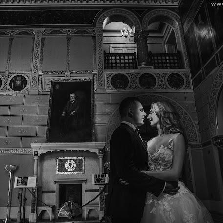 Wedding photographer Sebastian Pricop (pricopsebastian). Photo of 13.10.2016