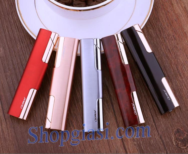 Bật lửa khò 040,bật lửa kiểu giá sĩ,shopgiasi.com