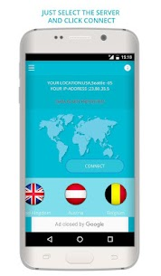 Vpn Free Unblocker unlimited 1.0.0.103 APK Mod for Android 2