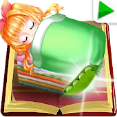 Tải Princess and the Pea, Interactive Storybook APK