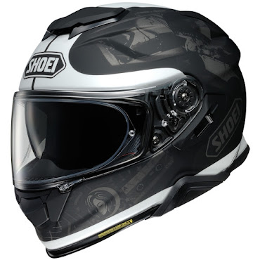 Shoei GT-Air II Reminisce TC-5