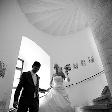 Wedding photographer Vera Ambruas (VeraAmbroise). Photo of 08.10.2014