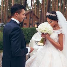 Wedding photographer Olesya Sapicheva (Sapicheva). Photo of 12.04.2018