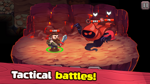 Mine Quest 2: Roguelike Dungeon Crawler Apk 2