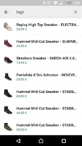 Roland Schuhe screenshot 3