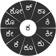 Swarachakra Kannada Keyboard