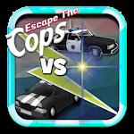 Escape The Cops icon