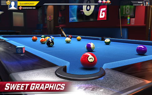 Pool Stars – 3D Online Multiplayer GameApp Latest Version Download For Android and iPhone 1