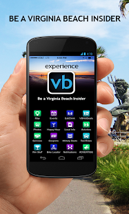 Experience VB / VBnightlife- screenshot thumbnail