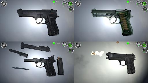 Weapon stripping 62.320 screenshots 7