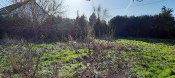 terrain à Bouilly-en-Gâtinais (45)