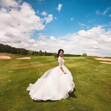 Wedding photographer Olga Khayceva (Khaitceva). Photo of 23.06.2017