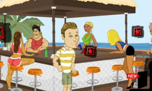 D-Bag Beach Club 1.2 app download 1