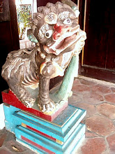 Photo: Java - chinesischer Tempel in Semarang