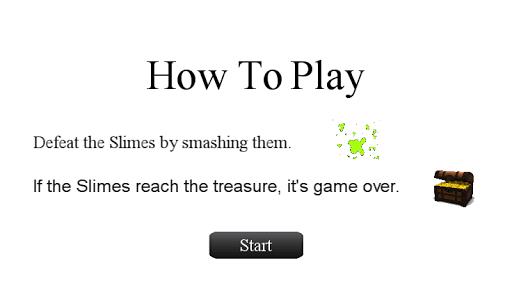 Slime Squash FREE