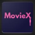 MovieX -Track watched episodes icon