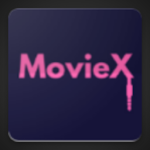 MovieX -Track watched episodes Icon
