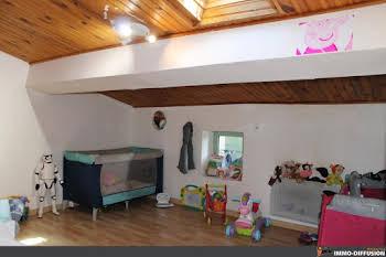 Maison 3 pièces 49 m2