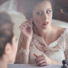 Wedding photographer Linda Puccio (puccio). Photo of 29.02.2016
