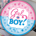 Baby Shower Games Full icon