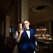 Wedding photographer Dmitriy Knaus (dknaus). Photo of 03.12.2015