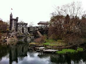 Photo: Castle @ Central Park